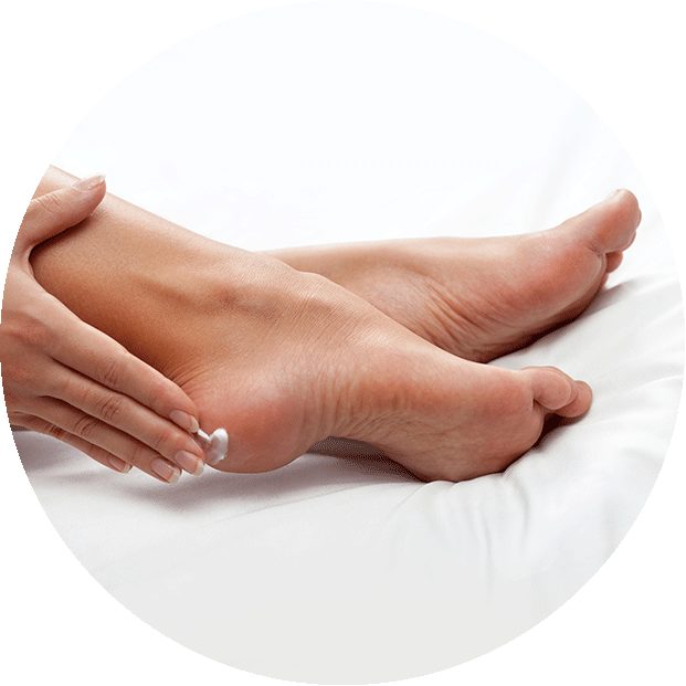 Gold Bond Foot Care Diabetic Dry Skin Relief